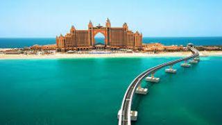 عجایب هشتگانه دبی : برترین جاذبه های گردشگری دبی