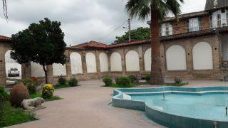 موزه هنری خانه تاریخی کلبادی ساری