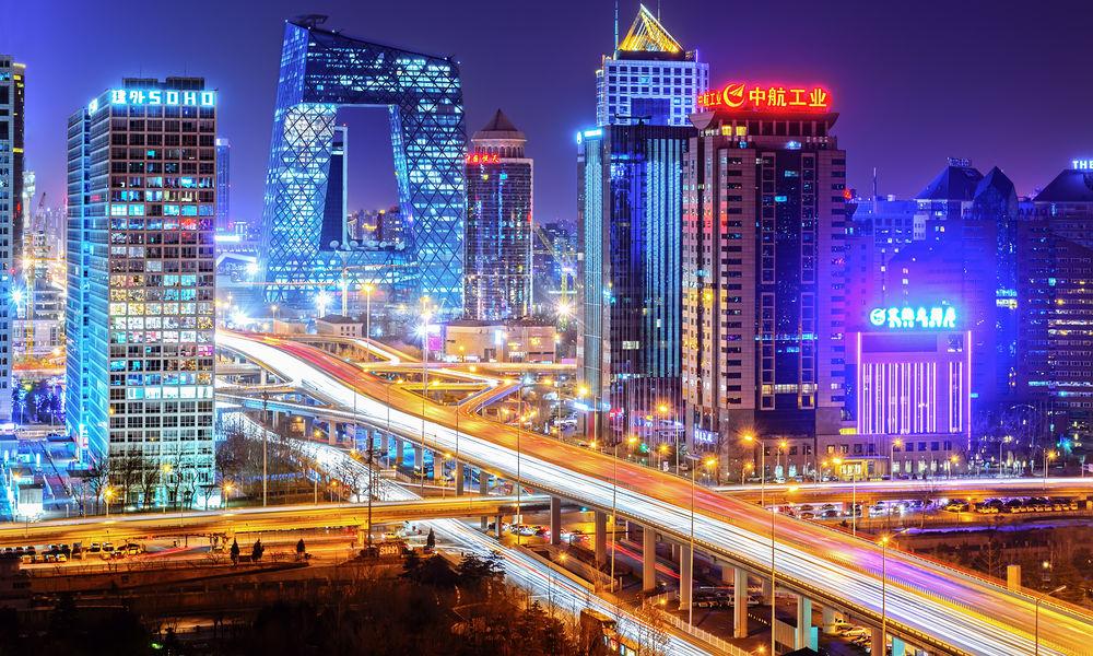 تور ترکیبی پکن و شانگهای چین نوروز 99