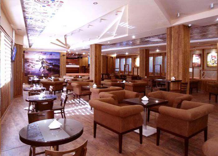 تور کیش هتل فلامینگو از تهران