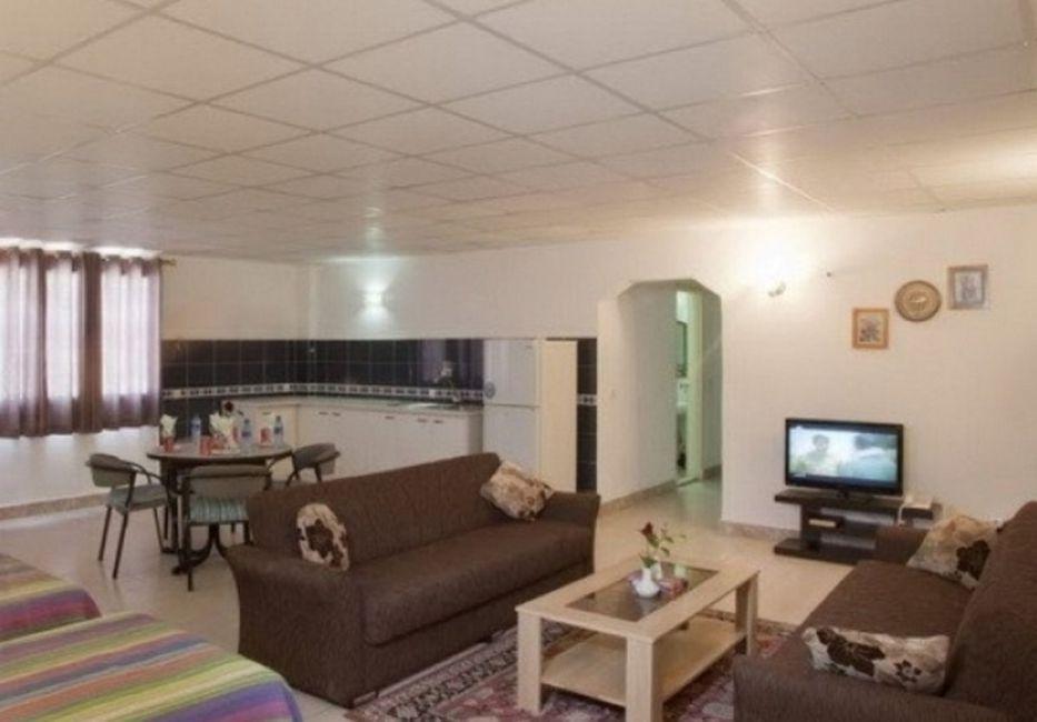 تور کیش از اصفهان هتل آبادگران
