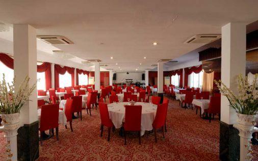 تور کیش هتل جام جم از تهران