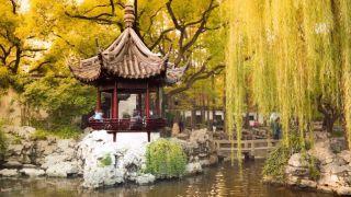 تور ترکیبی پکن و شانگهای چین نوروز 99 | تورگردان