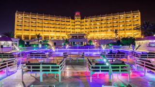 تور کیش از شیراز هتل شایان | آفر ویژه
