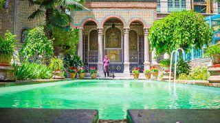 خانه و موزه مقدم تهران کجاست؟
