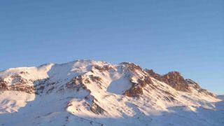 معرفی قله های مشهد برای کوهنوردی و تفریح