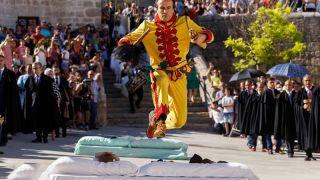 رسم و رسوم عجیب و غریب در کشورها