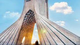 لیست کامل جاهای دیدنی تهران