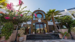 تور کیش هتل جام جم از تهران | هتل 3 ستاره تاپ