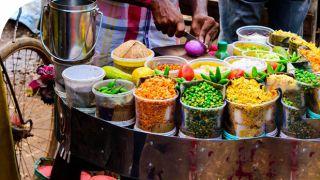 آیا همه غذاهای خیابانی هند تمیز و سالم اند؟
