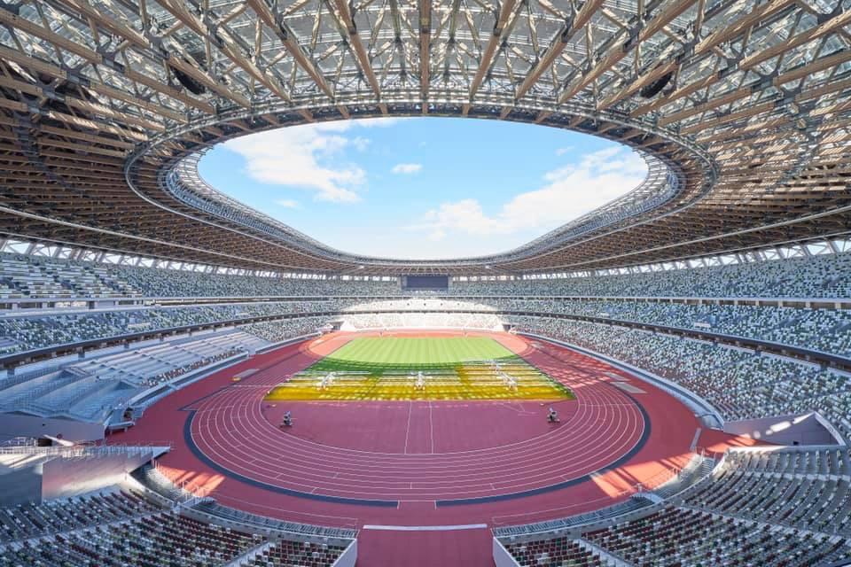 تور توکیو المپیک 2020