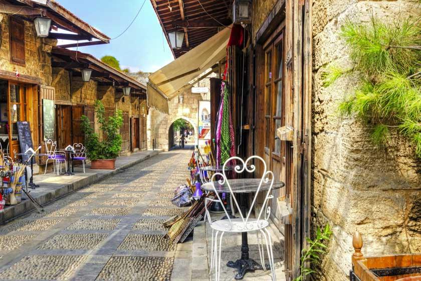 تور لبنان ویژه نوروز