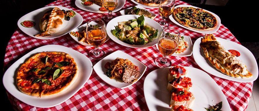 غذاهای-بین-المللی-در-مشهد