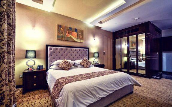 تور کیش هتل سورینت مریم از تهران