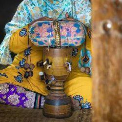 سوغات قشم : خوراکی و صنایع دستی قشم