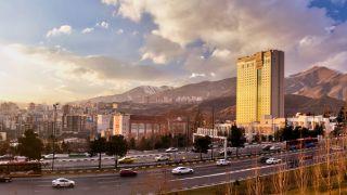 تور تهران هتل آزادی از مشهد | اقامت در هتل 5 ستاره آزادی