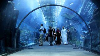 تور دبی ویژه نمایشگاه عرب هتل لندمارک از تهران | تورگردان