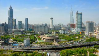 تور چین،پکن +شانگهای