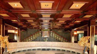 تور کیش هتل پارسیان از تهران