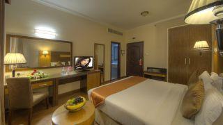 تور دبی هتل فورچون پرل