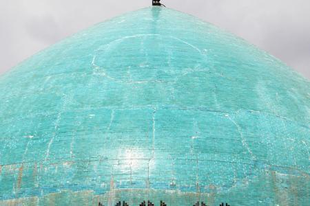 مسجد-گوهرشاد