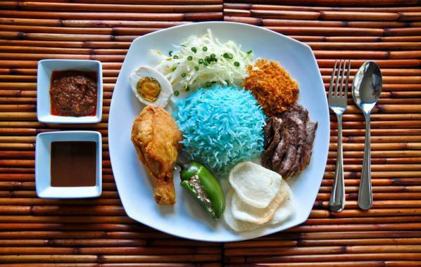 غذاهای-مالزی
