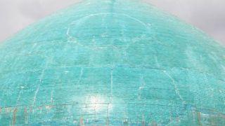 مسجد گوهرشاد در مشهد | معرفی بخش های مختلف و معماری