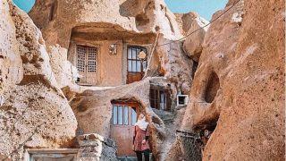 دیدنی های روستاهای ایران برای تعطیلات نوروز