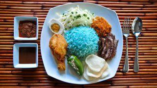 معرفی بهترین غذاهای مالزی | غذاهای خیابانی مالزی و رستوران ها