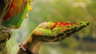 جشن رنگ ها ؛ جشنی زیبا و مهیج به قیمت تخریب محیط زیست