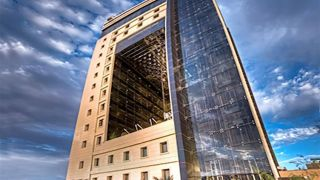 تور تبریز به مشهد هتل درویشی | اقامت در هتل 5 ستاره درویشی