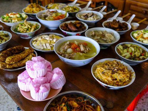 غذای-چینی