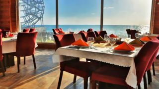 رستوران های کیش ؛ با موسیقی زنده و بدون موسیقی