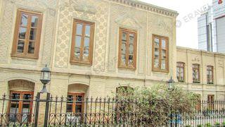 خانه ملک مشهد  ؛ محلی برای آشنایی با هنرمندان و آثار هنری
