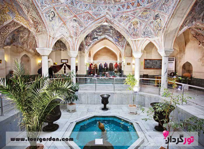 موزه مردمشناسی مشهد