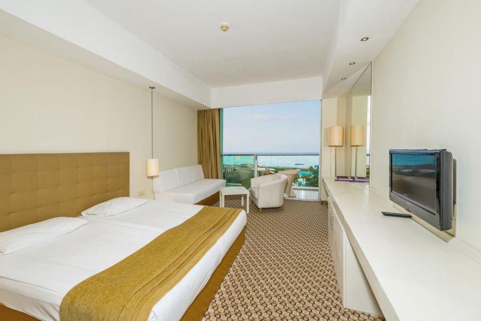 تور آنتالیا 6شب هتل آمارا سنتور