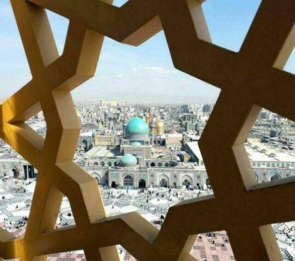 جاهای-دیدنی-مشهد