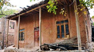 جاهای دیدنی بوژان نیشابور  بهشتی سرسبز در دل کویر | تورگردان