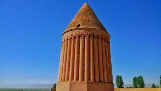جاهای دیدنی چناران و ییلاقات خوش آب و هوای نزدیک مشهد