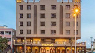 تور قشم هتل ایرمان از مشهد | تورگردان