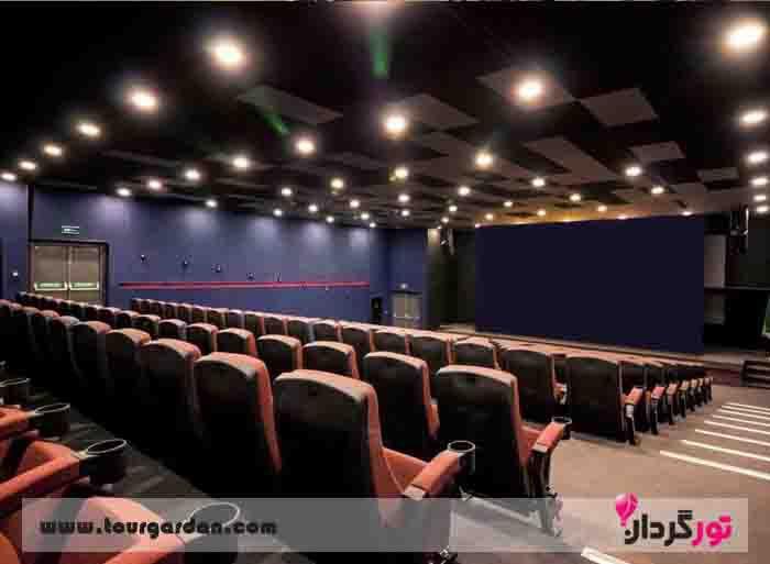 سینما آرمیتاژ