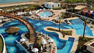 تور آنتالیا هتل شروود دریمز ریزورت
