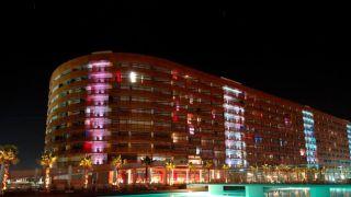 تور آنتالیا هتل نیروانا کاسموپلیتان