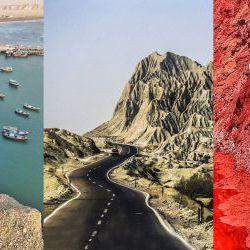 به جزایر کیش و قشم سفر کنیم یا به چابهار؟