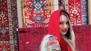 تصاویر گردشگران در میدان نقش جهان اصفهان