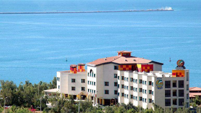 تور چابهار هتل لیپار