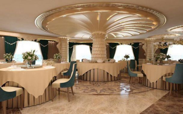 تور چابهار هتل لیپار از تهران