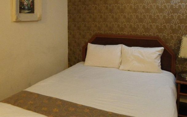 تور کیش هتل آرامیس از تهران