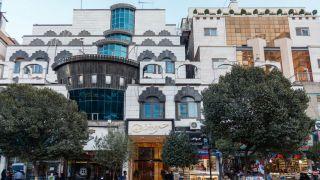 تور مشهدهتل جواهر شرق از تهران | 20% تخفیف