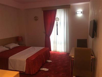 تور تبریز از تهران هتل اهراب